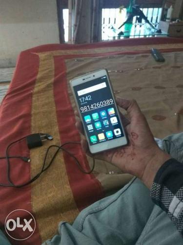 MI 3S 2GB 16GB mobile with box fix price