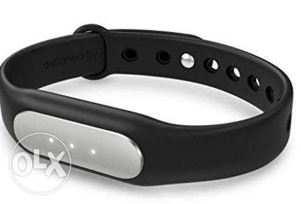 Mi Fitness Band - Unopened Pack