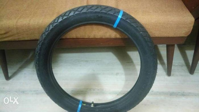 Michelin Brand New Tyre With Tube..