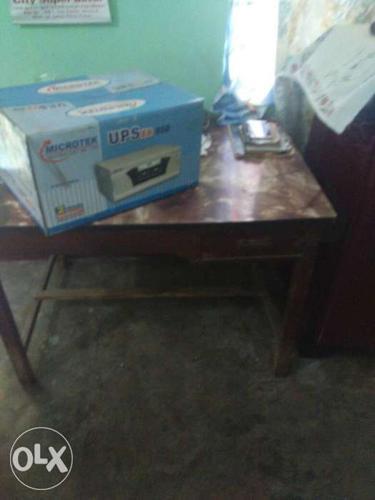 Microter UPS