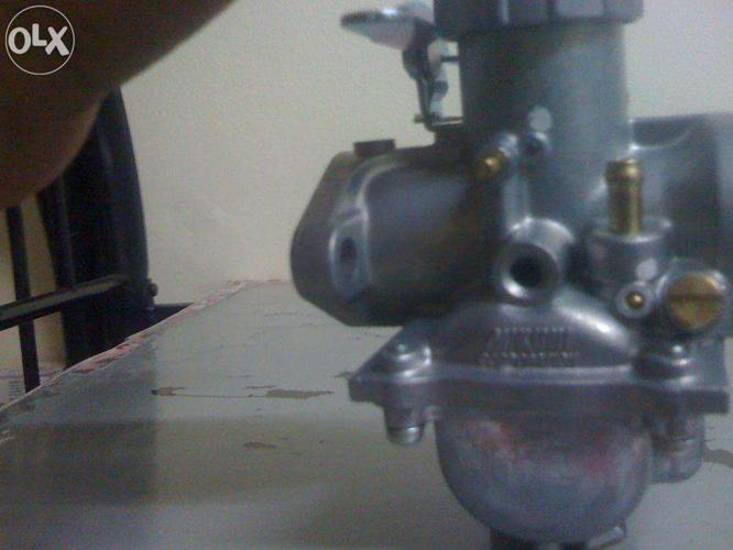 Mikuni Carburetor for Royal Enfield Bullet