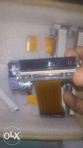 Mini thermal printer