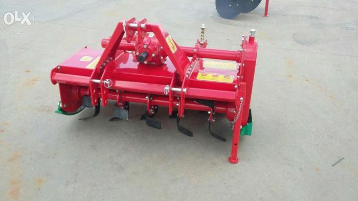 Mini Tractor Rotavator For Sale In Himatnagar Gujarat Classified