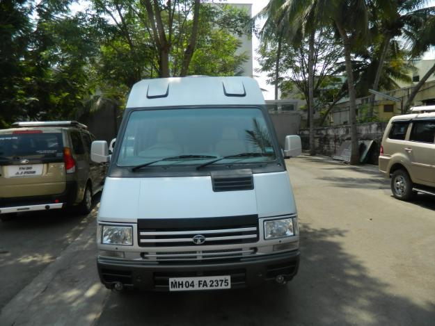 Model CaravanImported For Sale Bangalore Kerala  Image 4