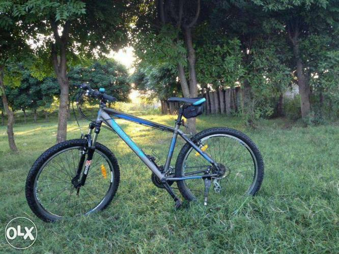 Montra Mtb Cycle
