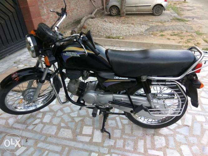 Motorcycle Hero honda for Sale in Jaipur, Rajasthan