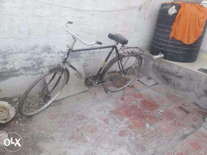 My atlas 24 inch cycle good condition