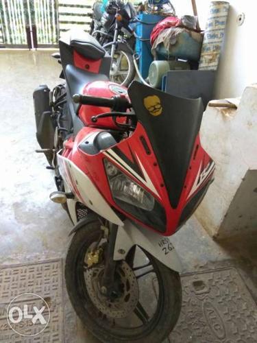 Olx Punjab Bikes R15