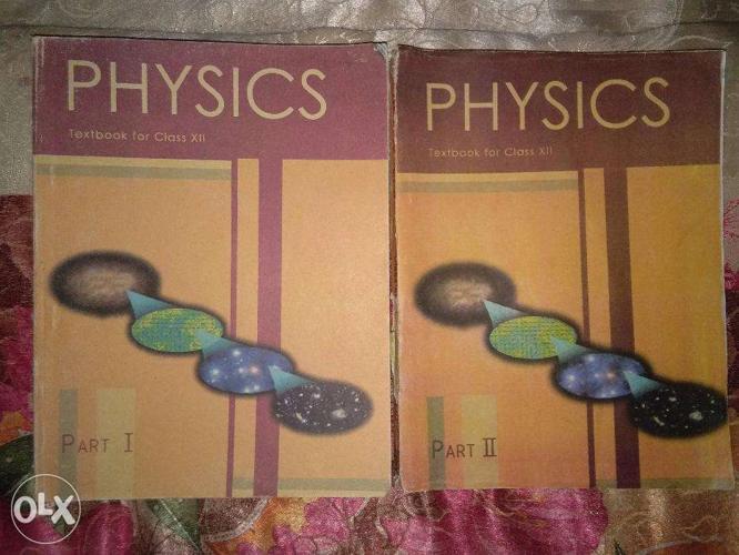Ncert books for 12 standard