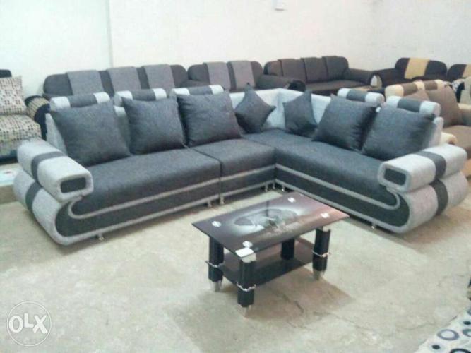 New ₹. 21499 sofa 5 year guaranted