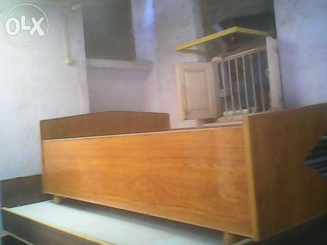 New 6 4 Feet Box Bed Peti Palang For Sall For Sale In Jamnagar