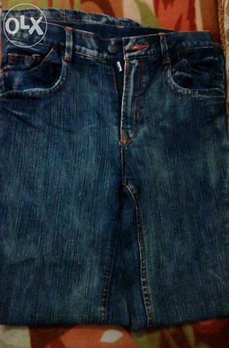 New branded jeans for 175/-