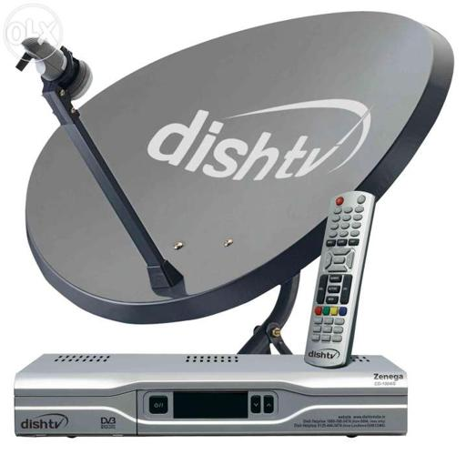 New dish tv dasara offer only 999