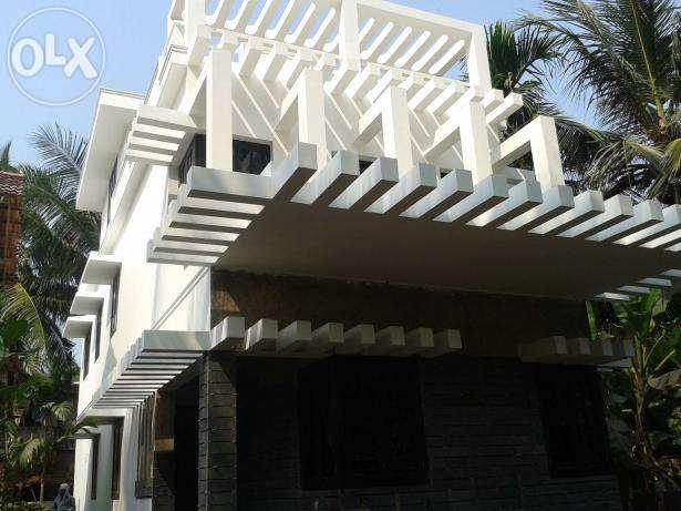 New house near Westhill,Athanikkal,Kannur road,Calicut for