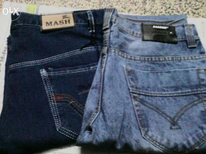 New jeans two slim fit