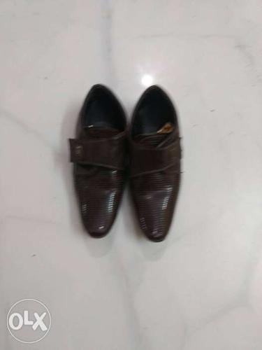New kids shoes(3-6 yrs)