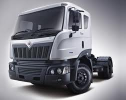 New Mahindra Navistar Truck Mn25 White Cabin Amp Chassis