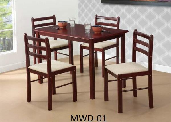 New Malaysian wood Dining Table with 4 chairs Rs7500 for  : newmalaysianwooddiningtablewith4chairsrs75002131232 from tirunelveli.indialisted.com size 600 x 428 jpeg 102kB