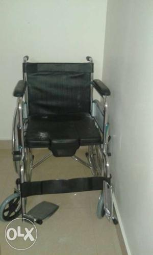 New wheel chair for sale