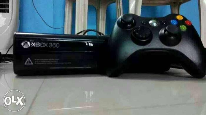 New Xbox 360 250GB for sale!!!