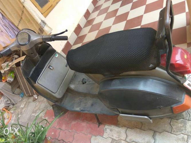 Nice condition interested person contact