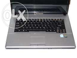 Nice condition lenovo dual core laptop available in CC