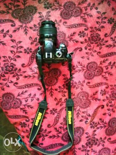 Nikon D5100 mint cinditi