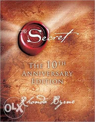 Novel - secret