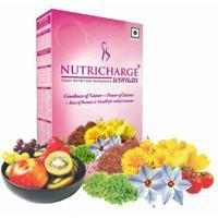 Nutricharge women( 53 nutrients)