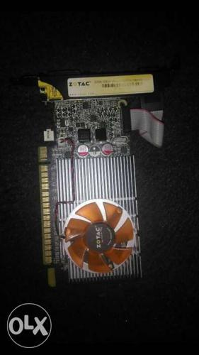 Nvidia gt610 graphic card 2gb
