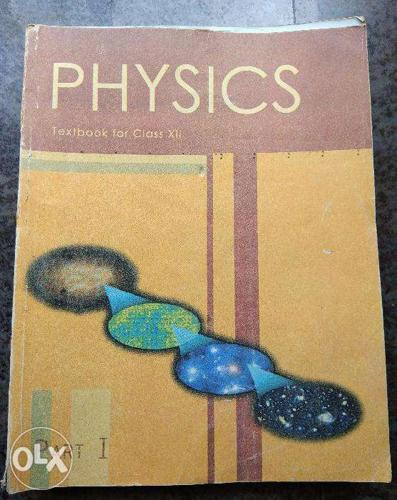 Old NCERT-Class XII-Physics -1,2