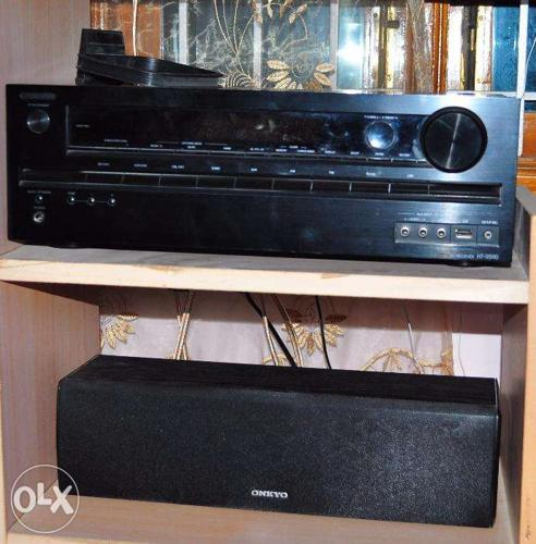 ONKYO Home Theater HT-S5400 for Sale for Sale in