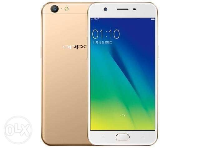 Oppo A57 1month old only