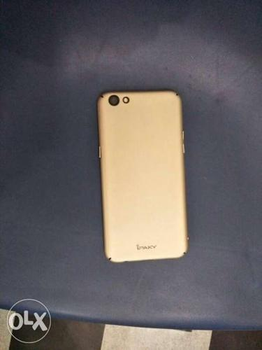 OPPO F3plus only 20days phone Market price 29000