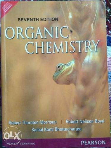 Organic chemistry for IIT JEE or postgraduate