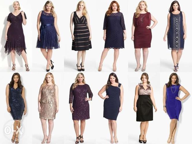 Original American Dresses Rs.100 ( Flat Rate )