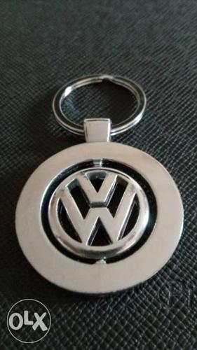 Original Volkswagen Metal Key ring