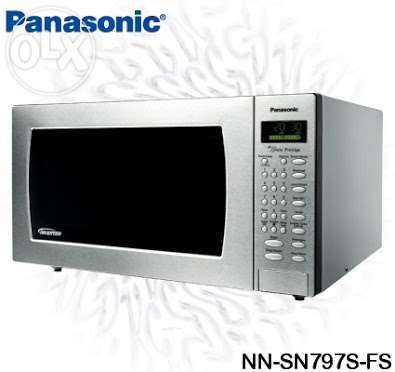 Panasonic Prestige series Microwave for Sell