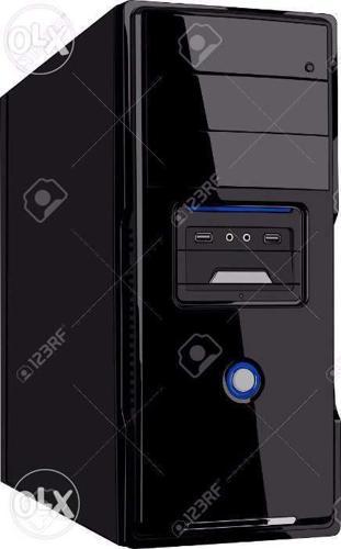 Pendium d**1gb**80gb cabinet