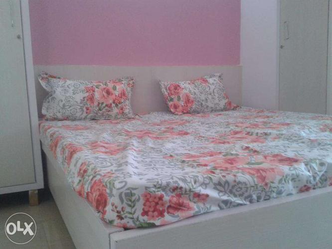 Pg room full furnished single occupancy no-brokrage