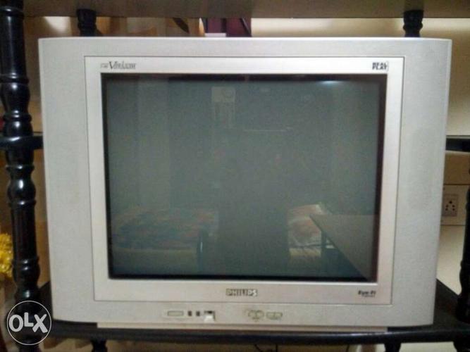 Philips TV - 21 inch