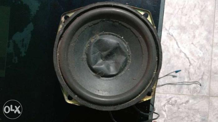 Philphs home theatre sub woofer