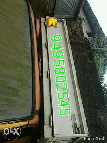 Piaggio Ape Body For Sale In Taliparamba Kerala Classified