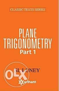 Plant Trigonometry Part 1+ Co ordinate Geometry +