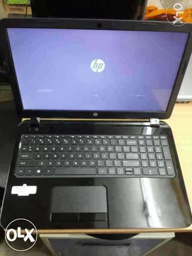 Preowned Laptops Hp 500gb Hdd + 4gb Ram * Good