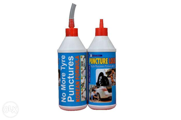 Protect yr Tyres from Punctures install Puncture Lock