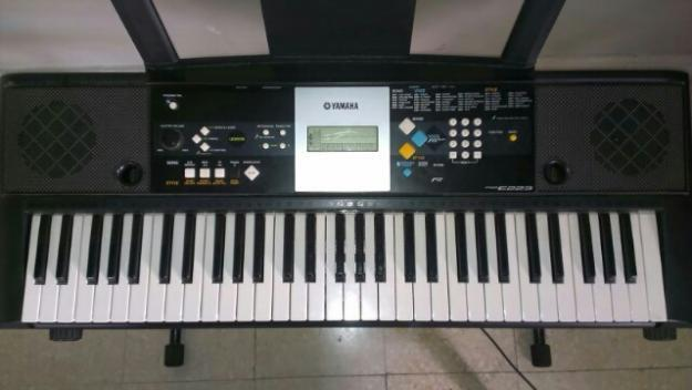 Psr e 223 yamaha keyboard for sale in ahmedabad gujarat for Yamaha psr s950 for sale