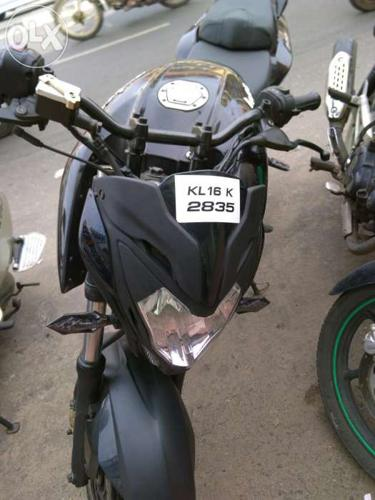 Pulsar 200 ns modified for Sale in Trivandrum, Kerala Classified
