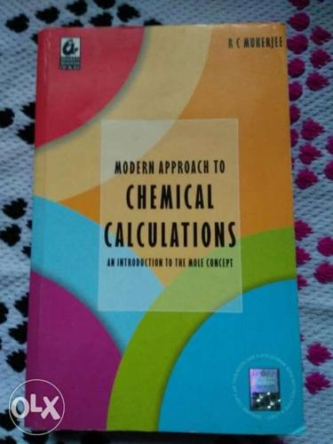 Rc Mukherjee. Chemical Calculations