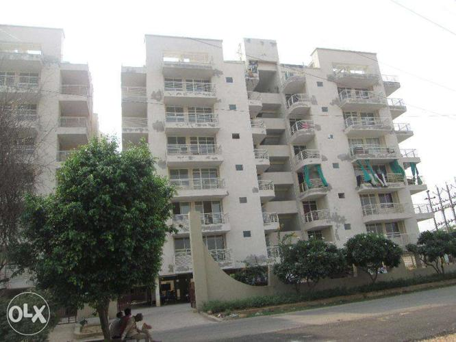Ready to Move 3 BHK apartments Lotus Ville in new alkapuri